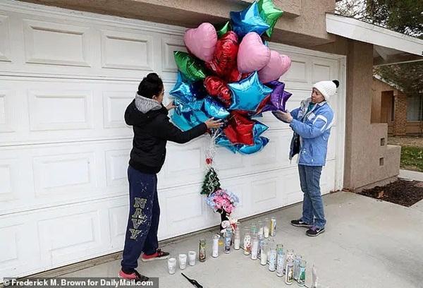 Không liên lạc được PT, khách hàng lo lắng gọi nhờ cảnh sát đến kiểm tra, chẳng ngờ lật tẩy tội ác của ông bố với 2 con cùng hiện trường ám ảnh-6