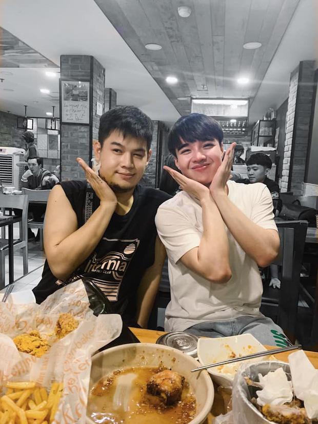 Long Chun đăng clip lạc quan trong những ngày nhập viện: Trước mắt, Long phải sống như một chiến binh-2