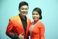 Xuất hiện tin đồn vợ cố nghệ sĩ Chí Tài kêu gọi ủng hộ tiền tổ chức tang lễ, Việt Hương bức xúc lên tiếng
