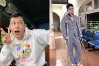 Long Chun trước khi phát hiện khối u xương hàm: Mỗi ngày chỉ ngủ 4 - 5 tiếng, ôm dăm bảy nghề vì muốn nghỉ hưu sớm