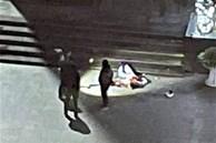 Thiếu niên rơi từ tầng 26 chung cư Golden Land
