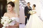 Thực đơn trong đám cưới của MC Thu Hoài có gì?-3