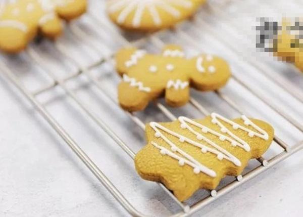 Những món bánh cực ngon và dễ làm dịp Giáng sinh, ai cũng nên thử một lần-12