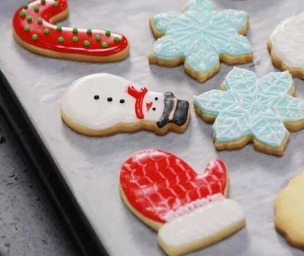 Những món bánh cực ngon và dễ làm dịp Giáng sinh, ai cũng nên thử một lần-20