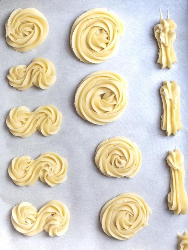 Những món bánh cực ngon và dễ làm dịp Giáng sinh, ai cũng nên thử một lần-24