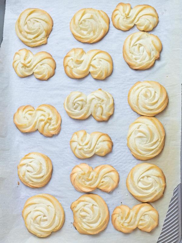 Những món bánh cực ngon và dễ làm dịp Giáng sinh, ai cũng nên thử một lần-25