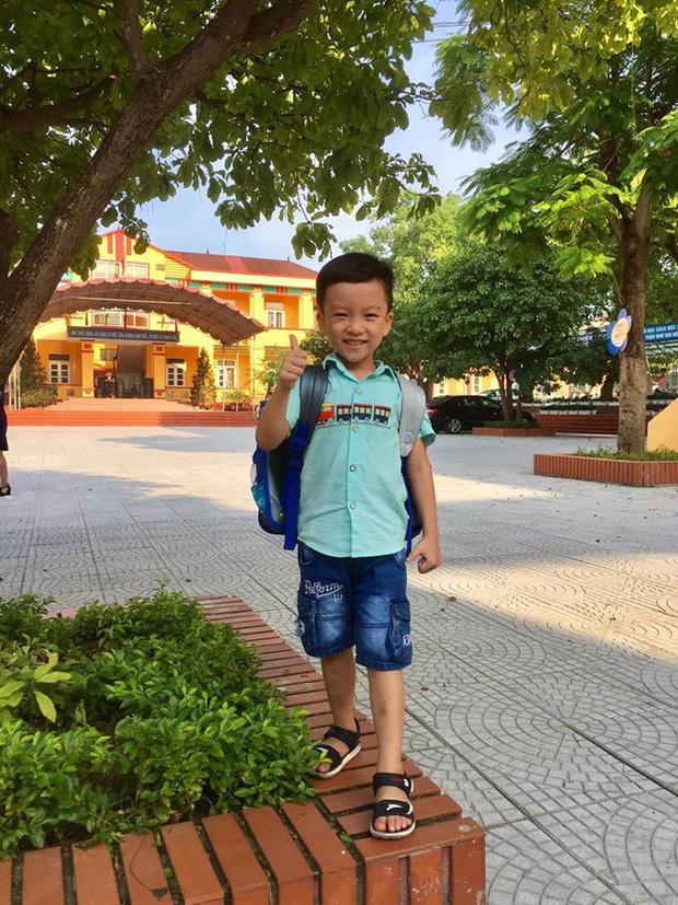 Cậu bé được mệnh danh thần đồng, 4 tuổi thông thạo Tiếng Anh, 7 tuổi gây bão trên VTV ngày ấy - bây giờ ra sao?-1