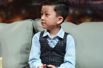 Cậu bé được mệnh danh thần đồng, 4 tuổi thông thạo Tiếng Anh, 7 tuổi gây bão trên VTV ngày ấy - bây giờ ra sao?