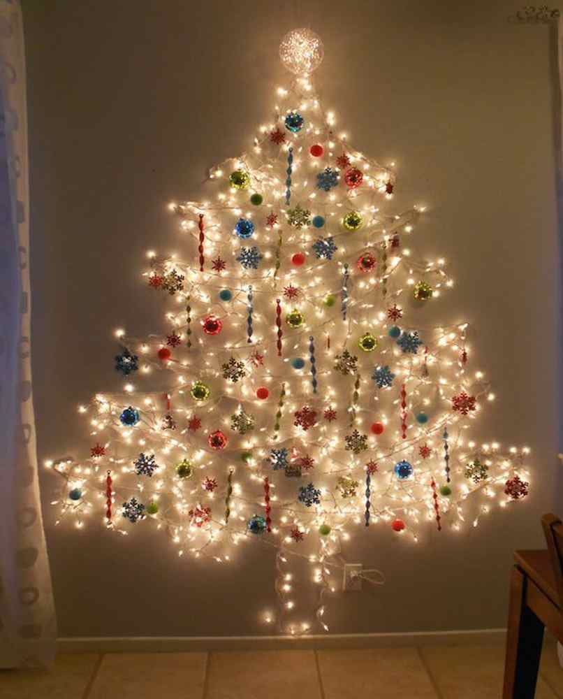 Mách bạn cách làm cây thông xinh lung linh đón Giáng sinh ý nghĩa và an lành-3