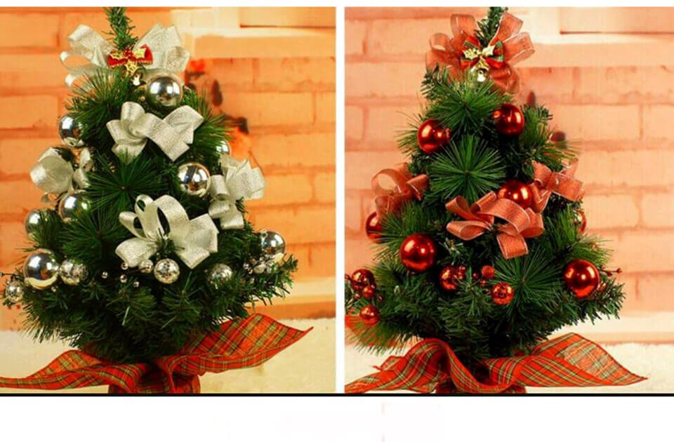 Mách bạn cách làm cây thông xinh lung linh đón Giáng sinh ý nghĩa và an lành-7