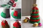 Những ý tưởng tuyệt vời để tự tay thiết kế một tấm thiệp Giáng sinh thật độc đáo và ý nghĩa gửi người thân yêu-14