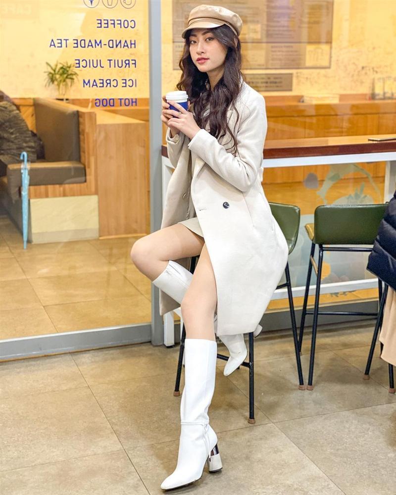 5 nàng Hậu có style đời thường cực ổn áp, Hoa hậu Trái đất Phương Khánh im ắng nhất nhưng hóa ra là trùm mặc sang-1