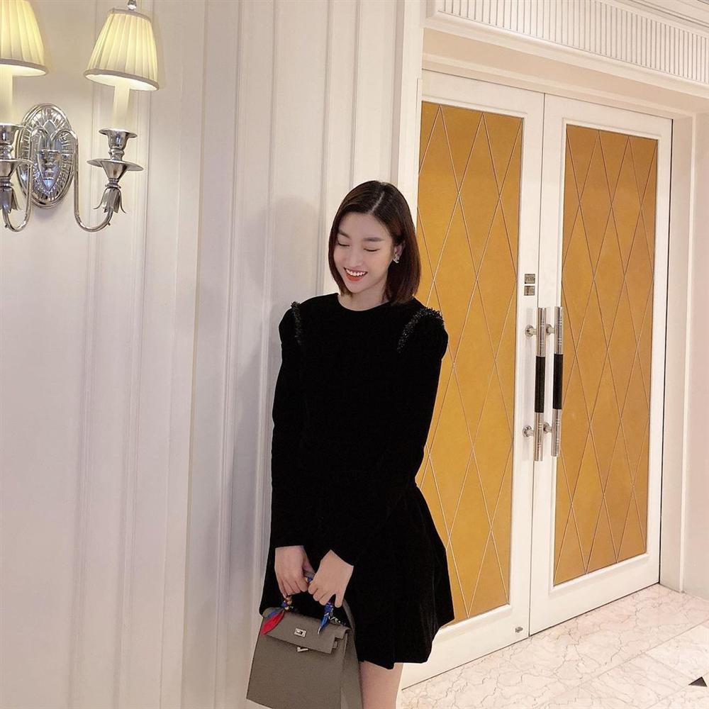 5 nàng Hậu có style đời thường cực ổn áp, Hoa hậu Trái đất Phương Khánh im ắng nhất nhưng hóa ra là trùm mặc sang-9