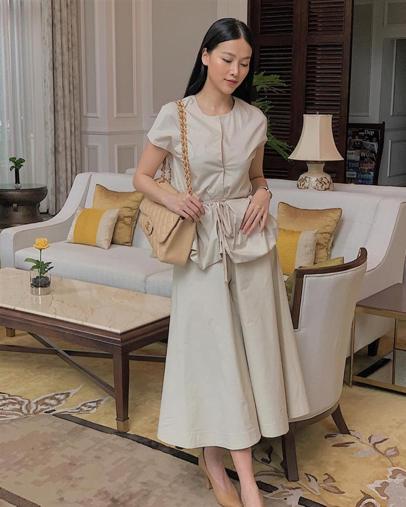 5 nàng Hậu có style đời thường cực ổn áp, Hoa hậu Trái đất Phương Khánh im ắng nhất nhưng hóa ra là trùm mặc sang-18