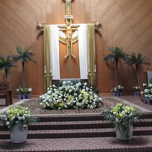 Địa điểm diễn ra tang lễ và chôn cất cố nghệ sĩ Chí Tài tại Mỹ-3