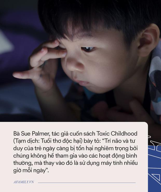 Từ học sinh giỏi cấp quốc gia, nữ sinh Nam Định bị tâm thần vì xem YouTube cả ngày: Thường xuyên lẩm bẩm một mình rồi đập phá đồ đạc-3