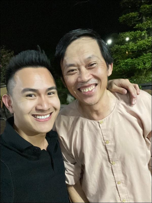 Hoài Linh - nghệ sỹ được nể trọng bậc nhất showbiz Việt cũng là người cha đạo đức mà con trai ruột luôn tôn kính-3