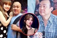 Hiếu Hiền lên tiếng khi bị đồng nghiệp 'trách móc' livestream cố nghệ sĩ Chí Tài, bà xã nói một câu phải 'đứng hình'