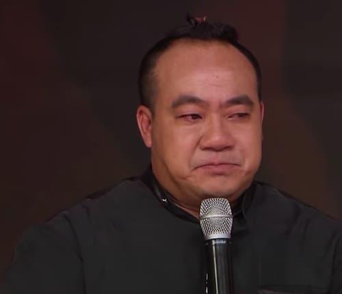 Hiếu Hiền lên tiếng khi bị đồng nghiệp trách móc livestream cố nghệ sĩ Chí Tài, bà xã nói một câu phải đứng hình-1