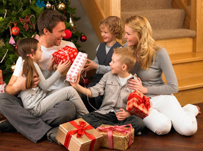 Những ý tưởng tuyệt vời để tự tay thiết kế một tấm thiệp Giáng sinh thật độc đáo và ý nghĩa gửi người thân yêu-1