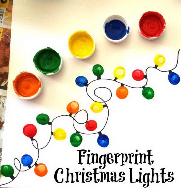 Những ý tưởng tuyệt vời để tự tay thiết kế một tấm thiệp Giáng sinh thật độc đáo và ý nghĩa gửi người thân yêu-11