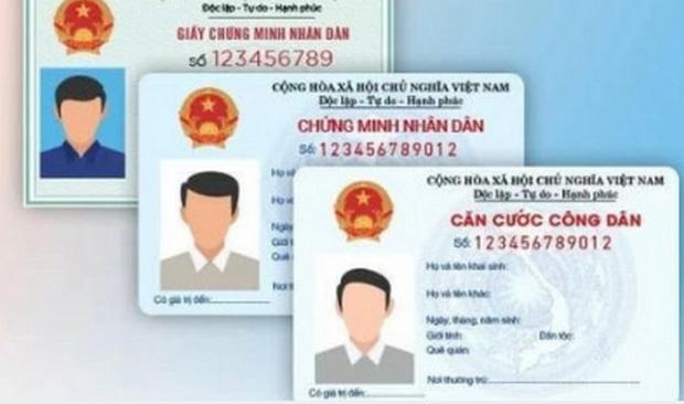Toàn bộ thẻ Căn cước công dân mới sẽ được gắn chip tích hợp thông tin kể từ tháng 1/2021-3