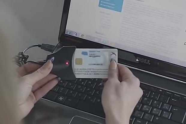 Toàn bộ thẻ Căn cước công dân mới sẽ được gắn chip tích hợp thông tin kể từ tháng 1/2021-2