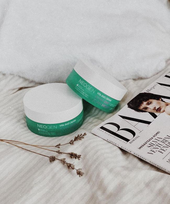 Chuyên gia skincare người Hàn U40 chỉ dùng vài sản phẩm mà da căng bóng không tỳ vết, đã vậy còn sáng bật tông-6