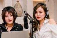 Vợ cũ Hoài Lâm đọc rap