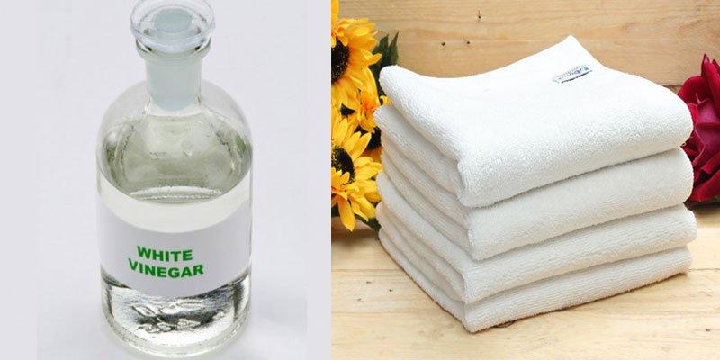 Nhân viên khách sạn không bao giờ tiết lộ: Không phải bột giặt, đây mới là thứ giúp khăn tắm trắng sạch, thơm lâu-1