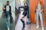 Street style Châu Á: Áo khoác dạ dáng dài phủ sóng, ngắm loạt 15 bức ảnh mà vỡ ra được bao nhiêu cách mix hay-14