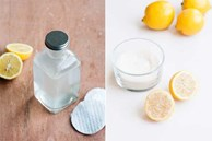 7 cách dùng trái chanh để bạn trẻ hóa, da sáng, răng trắng chói lóa