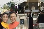 Theo dõi loạt động thái của NS Hoài Linh suốt lễ an táng cố NS Chí Tài mới thấy tình anh em sâu đậm đến cỡ nào-5