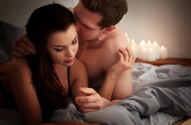 Về giường phụ nữ biết dùng chiêu phũ thế này đảm bảo sẽ khiến chàng phải ngày nhớ đêm mong, nghiện vợ không rời-1