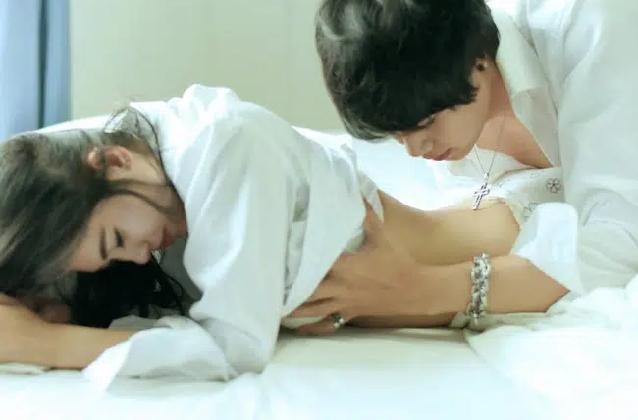 Về giường phụ nữ biết dùng chiêu phũ thế này đảm bảo sẽ khiến chàng phải ngày nhớ đêm mong, nghiện vợ không rời-2