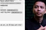 Nam thanh niên mạo danh Hiếu PC lập tài khoản lừa đảo, chỉ trong chốc lát 'anh em' của Hiếu đã tìm được địa chỉ nhà đồng thời gửi lời cảnh báo trên Facebook