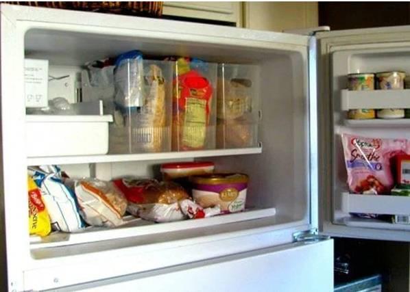 Những dấu hiệu tủ lạnh chuẩn bị bốc cháy cực kỳ nguy hiểm-1