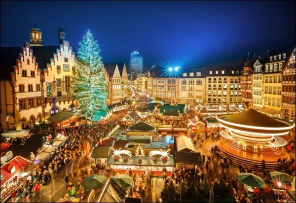 Tìm hiểu ý nghĩa và nguồn gốc đặc biệt của ngày lễ Giáng sinh-1