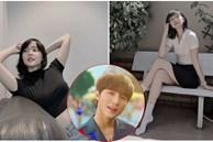Nhan sắc cô gái khiến Sơn Tùng M-TP yêu say đắm trong MV mới
