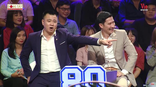MC Lại Văn Sâm: Tôi làm chủ hôn cho 5 đám cưới thì 3 cặp ly hôn-3