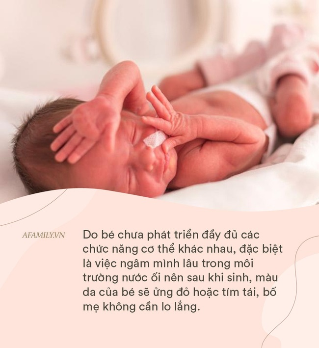 Đứa trẻ sinh ra mặt đen như Bao Công, mẹ chồng mắng con dâu do ăn nhiều dâu tằm, 2 tháng sau bé thay đổi gây sốc-3