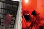 Gã chồng ác quỷ nhốt vợ trong phòng tối suốt 2 năm, cho nhiều người đàn ông khác cưỡng hiếp, mỗi lần thu 132.000 đồng-8
