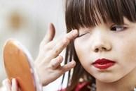 Bé gái 6 tuổi ở Hà Nội dậy thì sớm