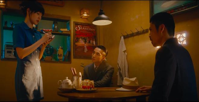 Sạn trong MV dài 15 phút của Sơn Tùng-4