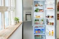 72 giờ trước khi chuyển tủ lạnh mới về nhà, đừng vội sử dụng mà hãy làm những việc này đầu tiên