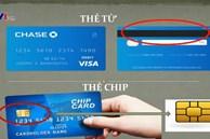 Chấm dứt phát hành thẻ từ ATM từ 31/3/2021