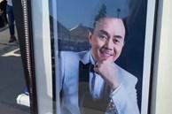 Sau tang lễ, anh trai cố nghệ sĩ Chí Tài chính thức thông báo về việc ngừng nhận tiền gây quỹ miền Trung