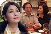 NSND Minh Hằng: 25 năm sau vấp ngã mới dám trao gửi trái tim cho chồng là Tiến sĩ Toán học