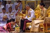 'Biến' mới hậu cung Thái Lan: Hoàng quý phi vừa phục vị bị tung ảnh nhạy cảm, mọi ánh mắt đều đổ dồn về chính cung Hoàng hậu