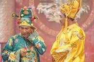 Quang Thắng ngỡ ngàng trước thông tin về Táo quân 2021